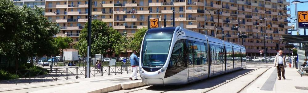 Transports et métropolisation