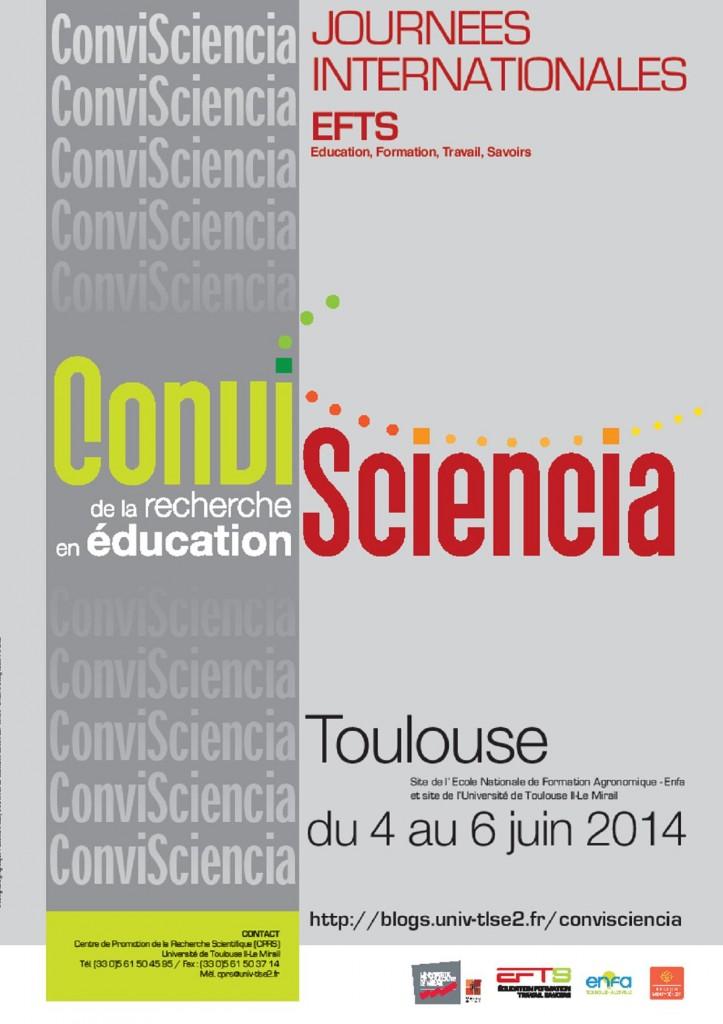 affiche convisciencia 3