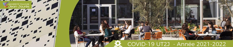 COVID-19 UT2J