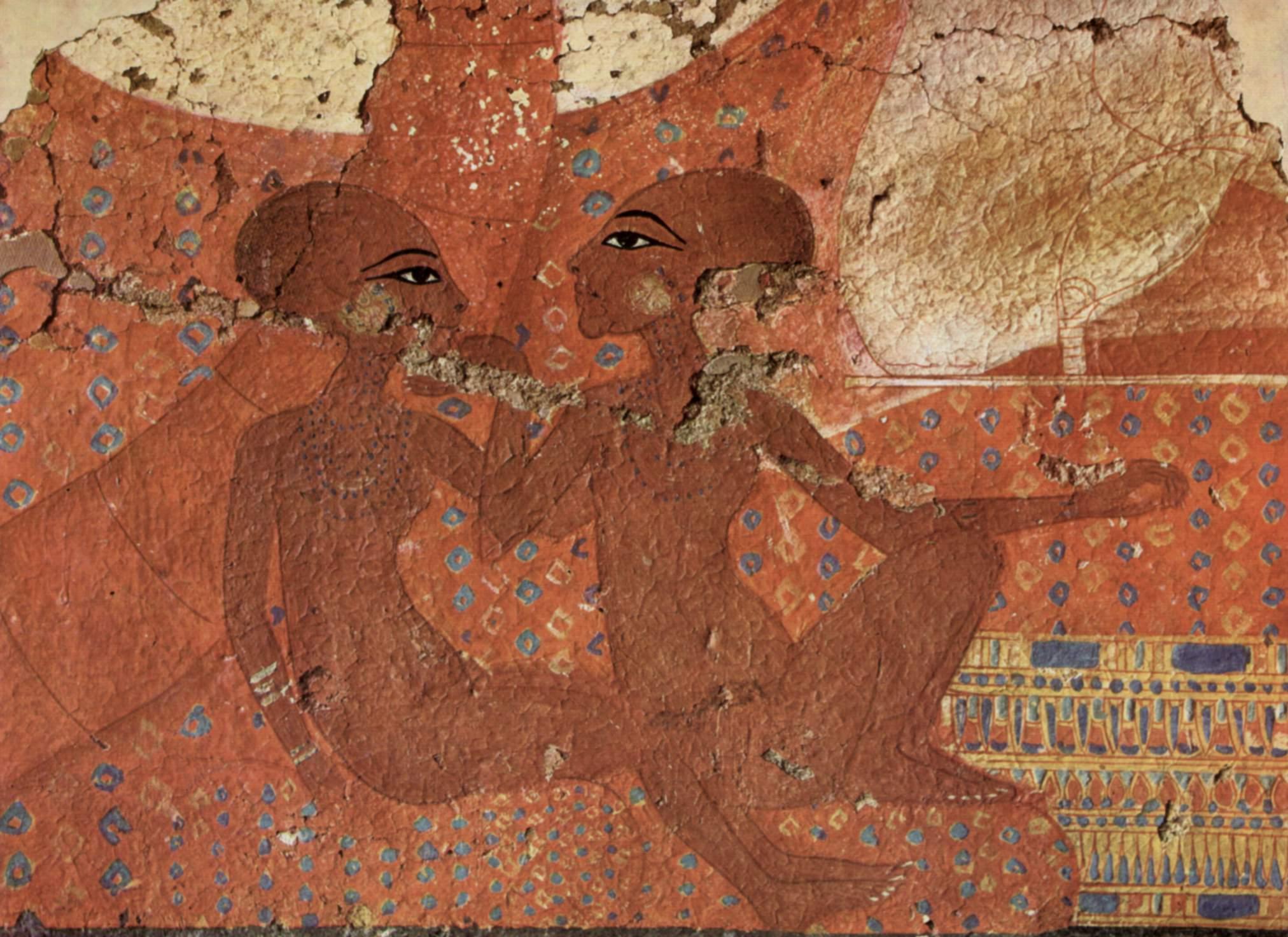 Maigreur et Minceur dans les sociétés anciennes, Grèce, Orient, Rome