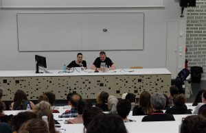 Journée des pré-soutenances de Master 2 @ Université Toulouse Jean Jaurès   Toulouse   France