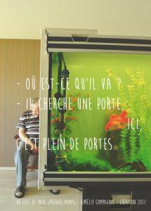 Du côté de mars (probablement) au Théâtre Le Ring (Toulouse) @ Théâtre Le Ring | Toulouse | Occitanie | France