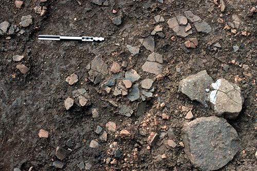 Web-Doc : La perte du Cros, une occupation humaine du mésolithique à l'âge du bronze