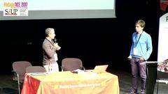 Morgane BURGUES, Jean-Christophe SAKDAVONG
