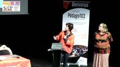 Rébecca BONNAIRE, Nathalie VEUILLEZ