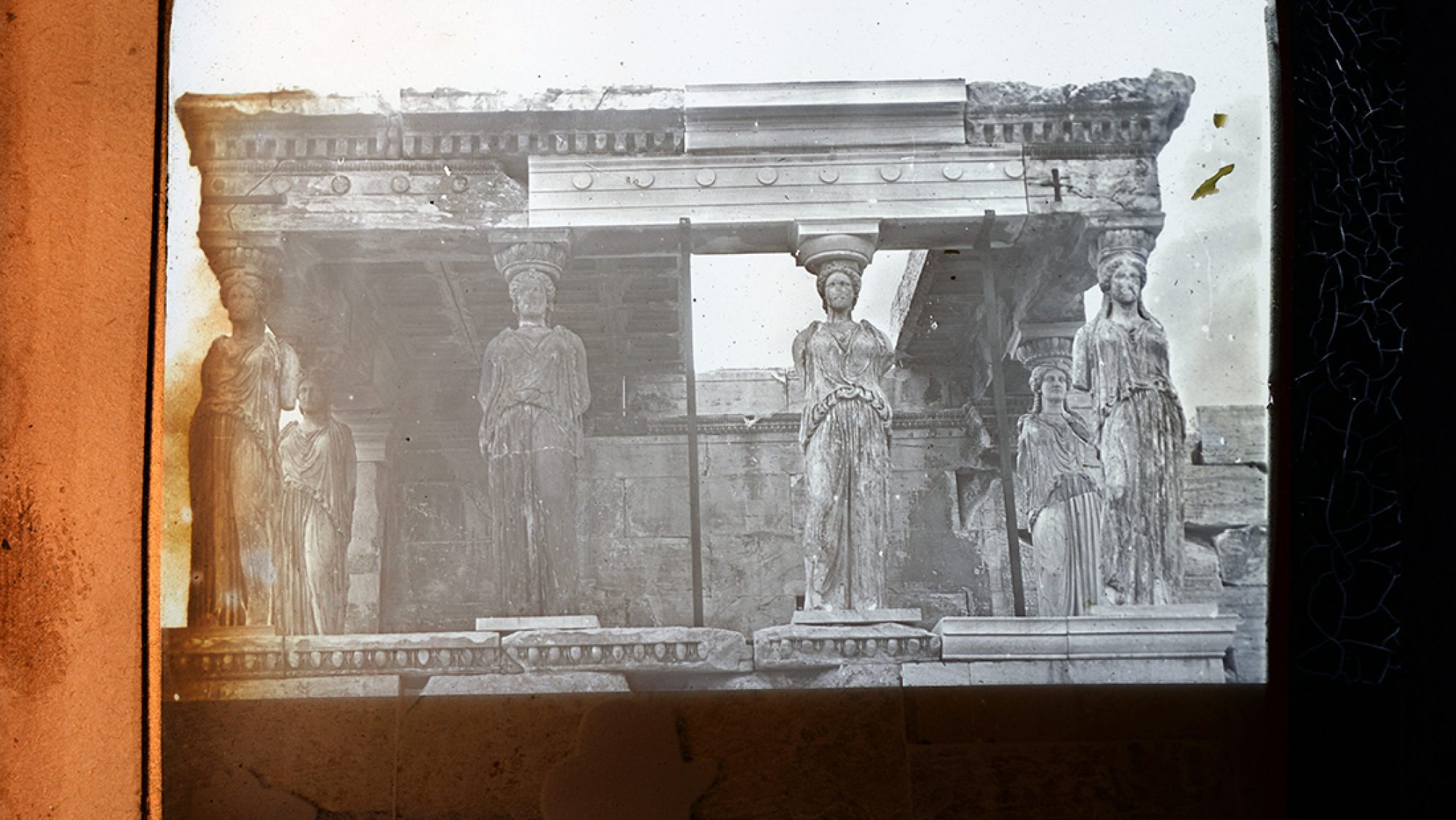 Le voyage en Grèce d'Émile Cartailhac en 1896
